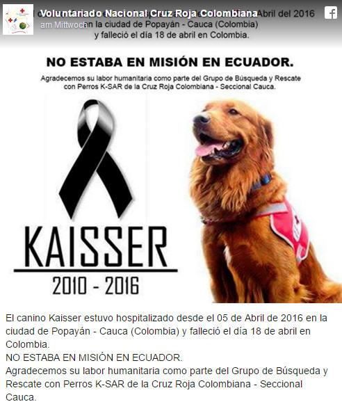 kaisser
