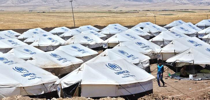 syrien-flucht