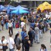 Großer Ansturm in Venezuela: Zehntausende unterzeichnen Abwahlreferendum