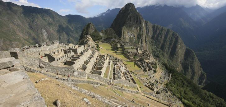 Uhrzeit In Peru