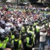 Lateinamerika: Bundesregierung in Berlin besorgt über aktuelle Lage in Venezuela