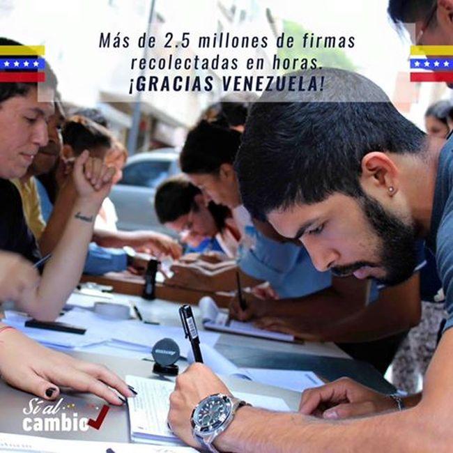 venezuela-gracias
