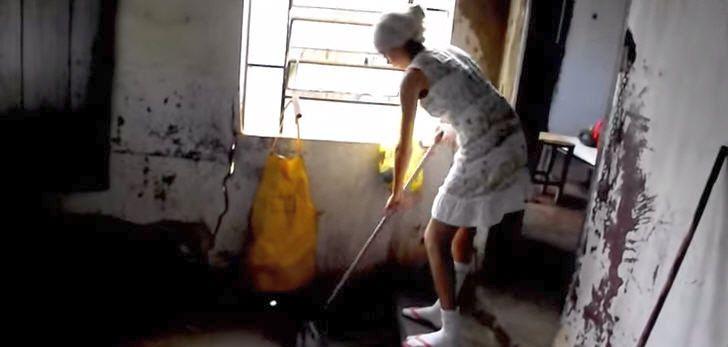 Brasilianer, die minderjähriges mädchen datieren