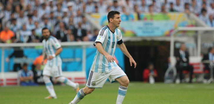 argentinien-messi