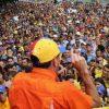 """Abwahlreferendum in Venezuela: Opposition kündigt """"Übernahme von Caracas"""" an"""