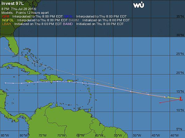 hurrikano