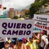 Venezuela: Washington fordert sofortige Freilassung von Oppositionspolitiker Daniel Ceballos