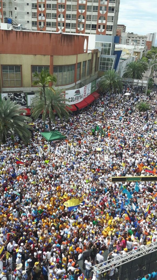 lateinaerika-zentrumcaracas-september-protestgegendasregime