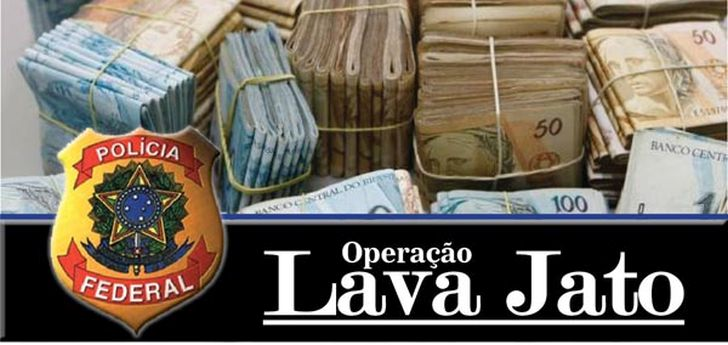 Alles begann an einer Tankstelle mit Autowäsche in der Hauptstadt Brasília, die zudem über eine Wechselstube und einen Geldtransferservice verfügte