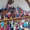 Venezuela: Regierung von Panama besorgt über Sturm des Parlaments