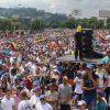 Venezuela: 1,2 Millionen protestieren gegen De-facto-Diktatur