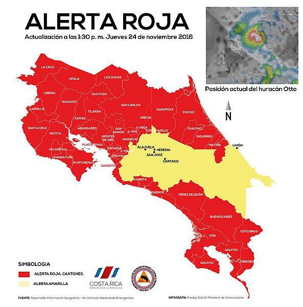 alerta-roja-huracan-otto