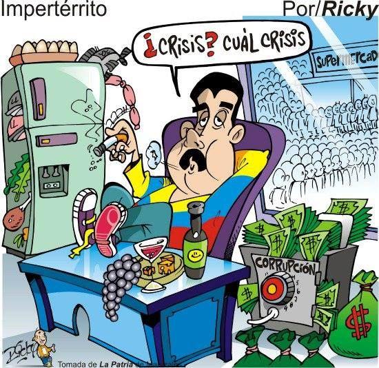 pfosten-venezuela-korrupteslangohr