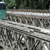 Peru: Brückenbau am Machu-Picchu beginnt