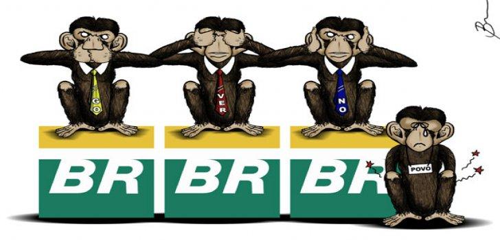 Brasilien wird von einem gigantischen Korruptionsskandal erschüttert