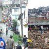 Kolumbien: Erdrutsch fordert mindestens sechs Todeopfer
