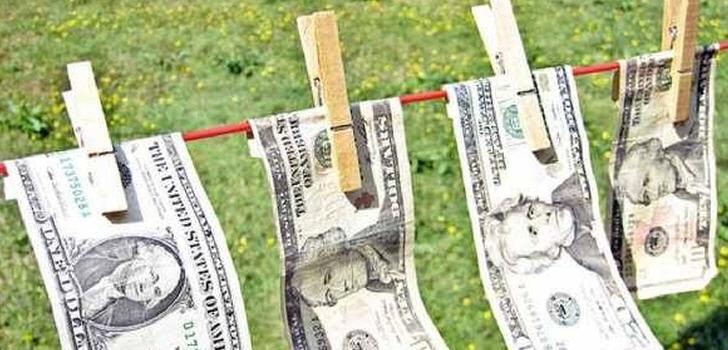 geldwaschen