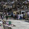 Sieben Jahre nach dem schweren Erdbeben: Armut in Haiti wächst