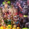 Krise der öffentlichen Sicherheit in Brasilien: Bürgermeister sagen Karnevalsfeiern ab