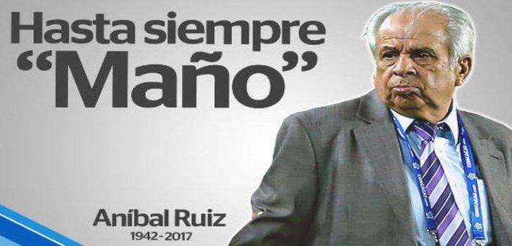 Der 74-Jährige Uruguayer war über ein Jahrzehnt als Spieler aktiv und machte sich aber vor allem mit seiner Trainerkarriere in Süd- und Mittelamerika einen Namen