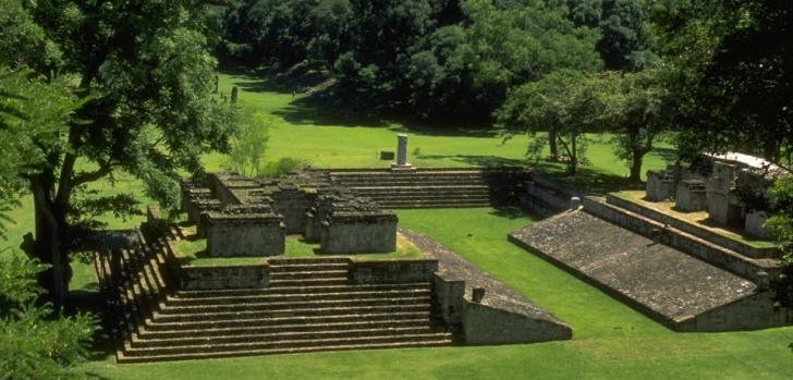 mexiko stadt tourismus