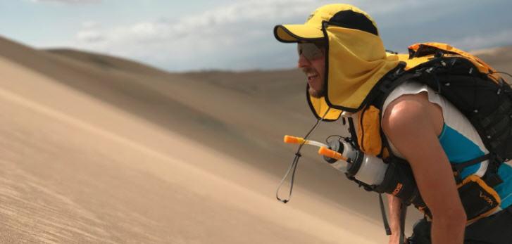 Über 300 Läufer werden dann in den peruanischen Dünen zwischen Nasca und Paracas erwartet (Fotos: PROMPERÚ)