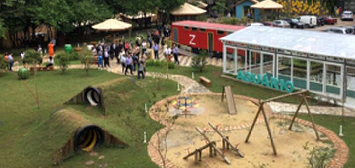 themenpark
