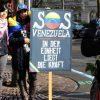 Für die Opfer der Diktatur in Venezuela: Kundgebungen in Zürich, Genf  und Basel