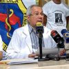 "Venezuela: Demo gegen den ""Gesundheits-Holocaust"