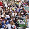 Venezuela: Einmarsch des Militärs in die Colonia Tovar