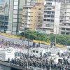 Venezuela: Hunderttausende protestieren gegen das Regime – Update