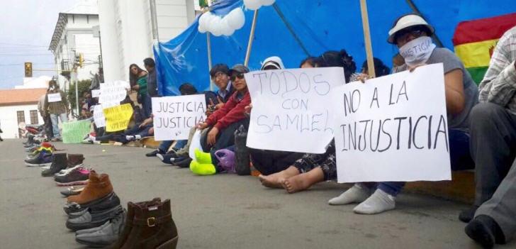 venezuela-justiz