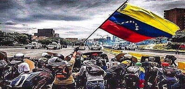venezuela-CARACAS-1