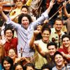In Ungnade gefallen: US-Tour von Gustavo Dudamel abgesagt