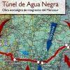 """""""Túnel de Agua Negra"""": Darlehen in Höhe von 1.5 Milliarden US-Dollar genehmigt"""