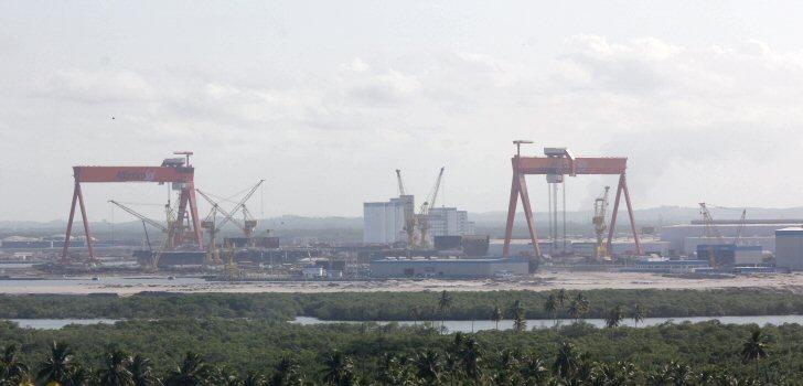 industrie-brasilien