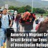 Massenflucht aus Venezuela:  Präsident des Europäischen Parlaments  appelliert an EU-Kommission
