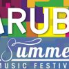 "Lateinamerikanische Rhythmen auf dem ""Aruba Summer Music Festival 2018"""