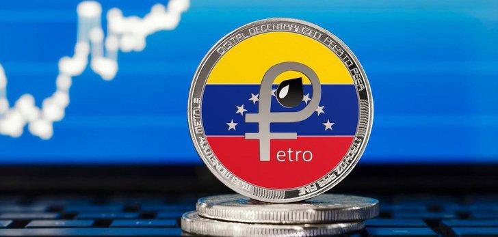 crypto-venezuela