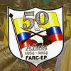 Mindestens zehn Dissidenten der FARC an der Grenze zu Venezuela getötet