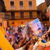 Sprecherin des Auswärtigen Amtes anlässlich der Wahl in Kolumbien