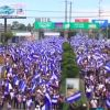 Proteste gegen das Regime: Mehr als 180 Tote in Nicaragua