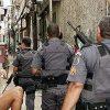 Rio de Janeiro: Fünf Tote bei Polizeieinsatz in der Favela Alemão