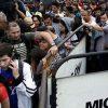 Exodus aus Venezuela: USA stellen weitere sechs Millionen US-Dollar zur Verfügung