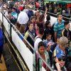 Exodus aus Venezuela: Immer mehr Flüchtlinge strömen nach Ecuador und Kolumbien