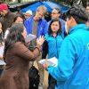 Exodus aus Venezuela: Eine Million Flüchtlinge erreichen Ecuador