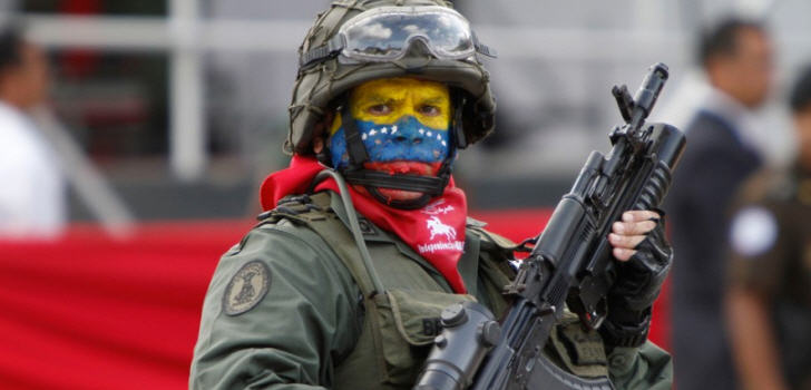 soldaten-venezuela