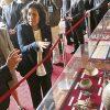 Peru: 1.785 Kulturgüter aus neun Ländern  repatriiert