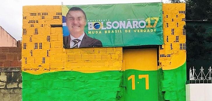 bolsonaro-brasilien