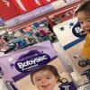 Zwei Kinder mit Down-Syndrom sind Protagonisten einer Werbekampagne